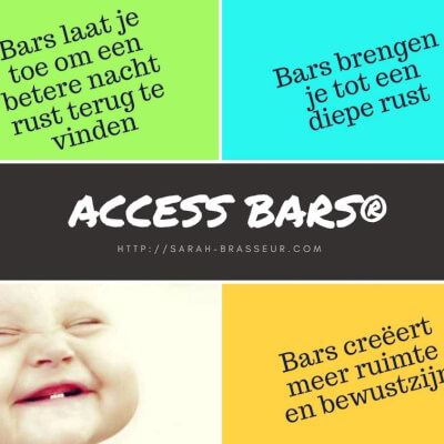 Access Bars opleiding